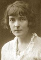 Catherine Mansfield