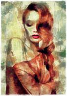 """La Rossa e i suoi pensieri"""""""