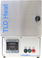 TLD oven for annealing of TL dosimeters