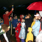 Jubiläumsfeier 2007