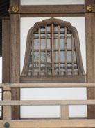火燈窓(花頭窓)