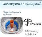 3P Hydrosystem 1000