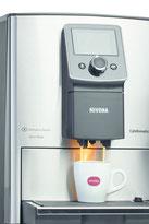 Nivona NICR 859 Kaffeevollautomat Kaffeemaschine Weilheim