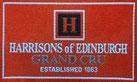 Harrisons of edinburgh ハリソンズオブ エジンバラ