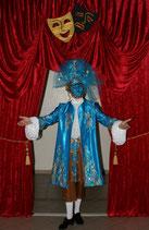 """Soirée """"Carnaval de Venise"""" (Stéphane, 21/03/12)"""