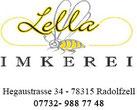 Logo Imkerei Lella
