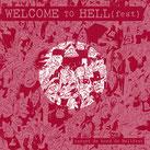 welcome to helle - guyot - la BD est dans le pré
