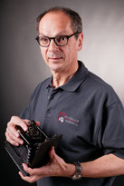Dr. Friedhard Nichterlein