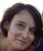 Rafaela Lorenz, Klinische- und Gesundheitspsychologin