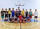Equipe U12M - 1