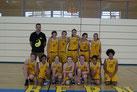 Equipe U14F