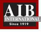 AIB – American Institute of Baking