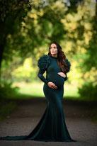 zwangerschapsshoot studio hellevoetsluis