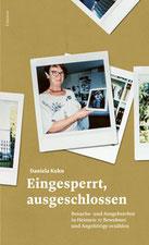 Daniela Kuhn, Corona, Buch, Altersheim, Limmatverlag