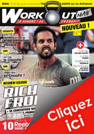 Le magazine le plus fit de France