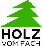 Logo & Link: Gesamtverband Deutscher Holzhandel