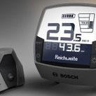 Bosch Intuiva Active Line