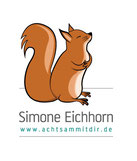 Referenzen von Simone Eichhorn - achtsammitdir Düsseldorf - Logo