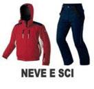 Abbigliamento Sci e Neve