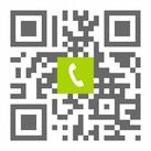 Telefonnummer der Zahnarzpraxis Dr. Simon Müller MSc in Kastellaun: Einfach scannen und anrufen!