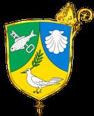 Wappen Bistum Augsburg