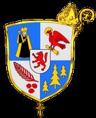 Wappen Bistum Passau