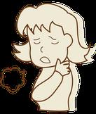 不安・緊張・不眠・イライラ