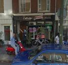 Coffeeshop Cannabiscafe Meneer Jansen Den Haag