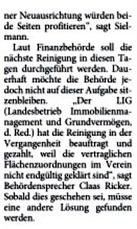Wochenblatt Wilhelmsburg vom 15.05.2019, Titelseite Fortsetzung