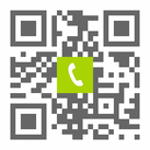 Telefonnummer Zahnarztpraxis Dr. Thomas Schmidbauer, Zahnarzt in Dingolfing: Einfach scannen und anrufen!