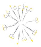 Sterile Einweginstrumente