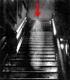 The Brown Lady de Raynham Hall -1936