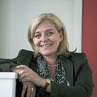 Anja Mahlstedt - Expertin für Führung und Karrieregestaltung