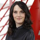 Verena Fink - Expertin für den digitalen Wettbewerbsvorteil