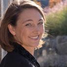 Cordula Nussbaum, Expertin für kreatives Zeitmanagement