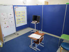 個別学習室(児童発達支援)