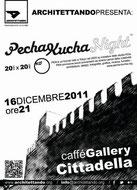 PechaKuchaNight 2011