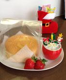 ★X'mas手作りケーキセット★
