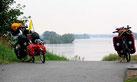 Fahhrradtour rund um Deutschland