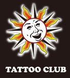 TATOO CLUB  タトゥークラブ