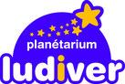 logo du Planétarium Ludiver, Commune de La Hague (50)