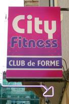 City Fitness sport
