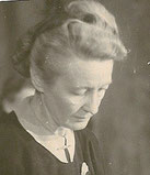Gertrud Thürmer 1947