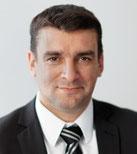 Olivier Moser, CEO