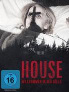 HOUSE - Willkommen in der Hölle DVD