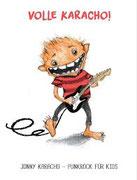 Jonny Karacho - Punkrock für Kids