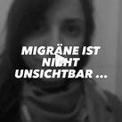 Copyright Foto J.S.Schwarz Marie Sofie Schwarz Migräne ist nicht unsichtbar Video Youtube Vorschau