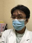 札幌市豊平区西岡 大西歯科クリニック 院長写真