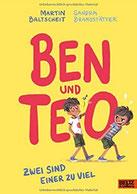 Beltz und Gelberg, ab 8