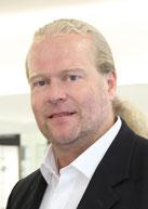 Portrait des WVAO Referenten Thomas Fehlau
